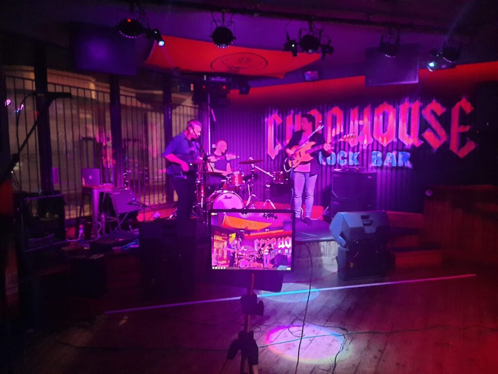 Chop House live music venue Southport Independent