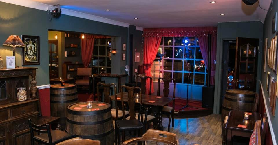 Cooper's Bar live music Southport Independent