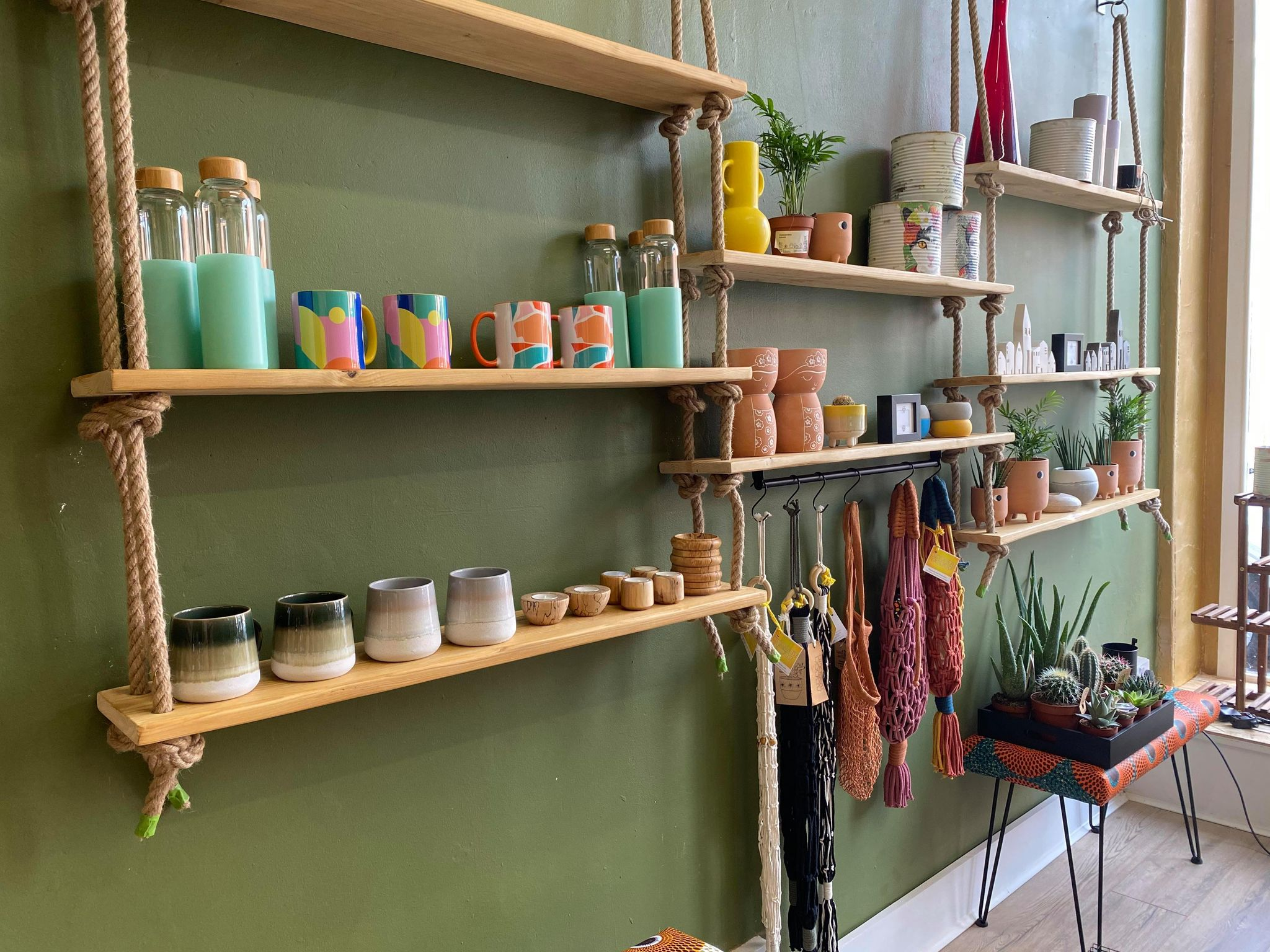 The new Urban Attic shop is opening on Market Street in Southport