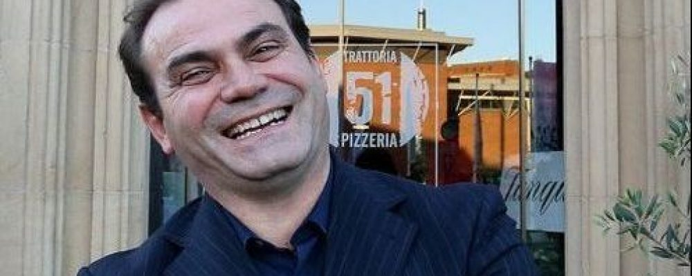 Trattoria 51 owner reveals why he can't lose as England play Italy in Euro 2020 final