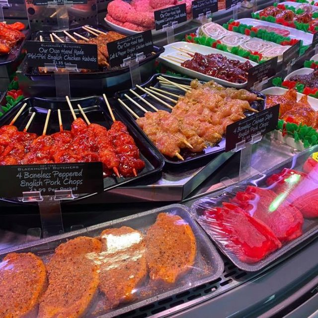 Blackhurst Butchers at Southport Market makes shopping easier with Click and Collect service