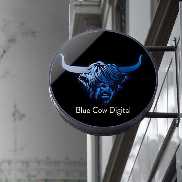 Blue Cow Digital
