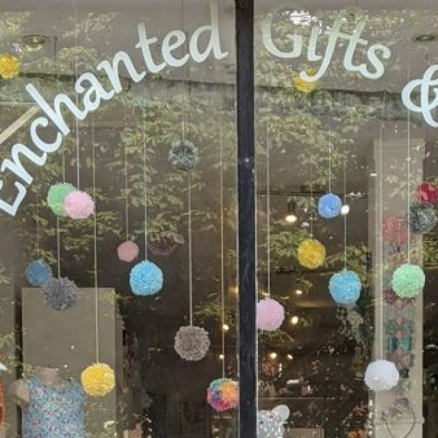 Independents Day: Enchanted Gifts and Crafts opens in Southport town centre