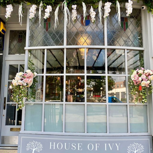 House Of Ivy café bar opens in Southport with fine food and top class DJs
