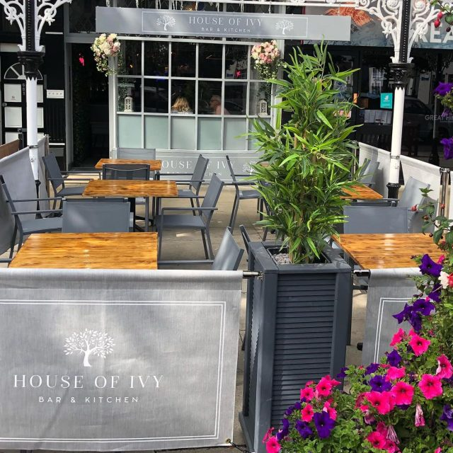 Owners of new Southport café bar House of Ivy thank customers after busy opening