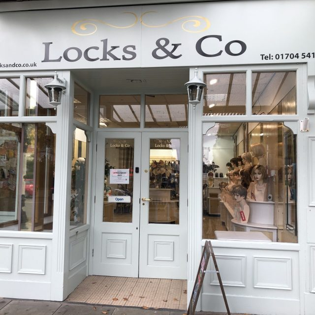 Locks and Co.