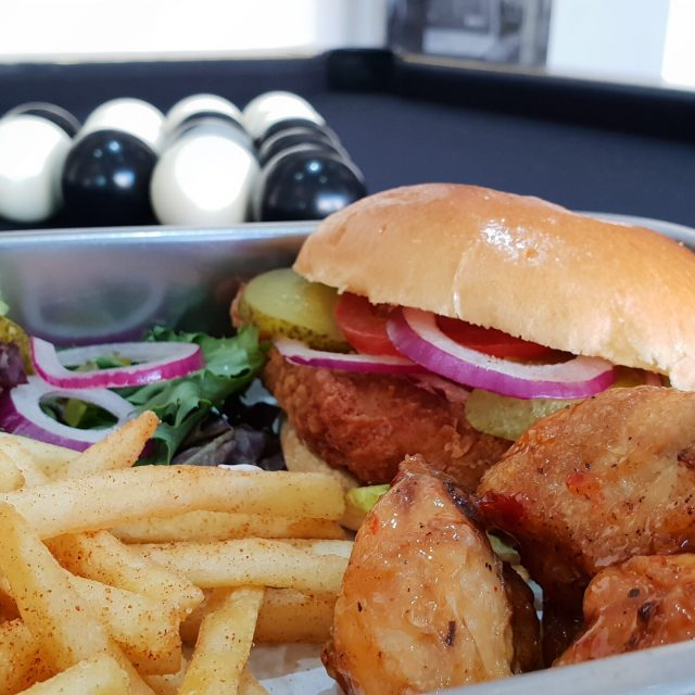 Just Wings UK recognised as one of the North West's top takeaways