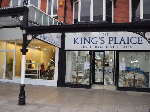 King's Plaice