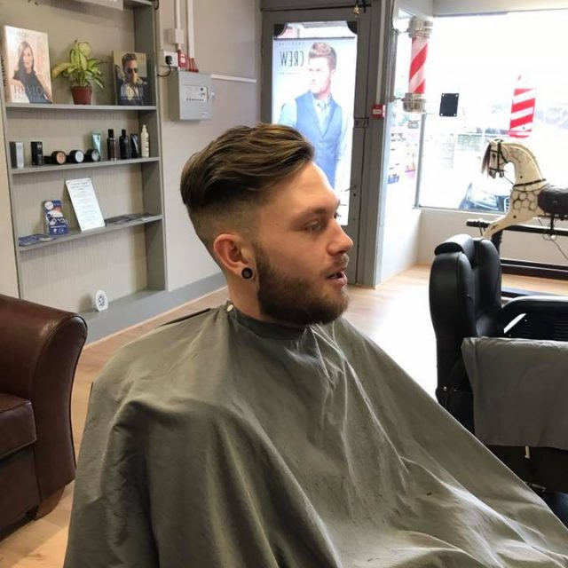 Northern Quarter Barbers