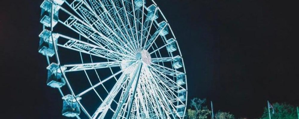 Giant observation wheel next to Marine Lake to become Southport's newest landmark
