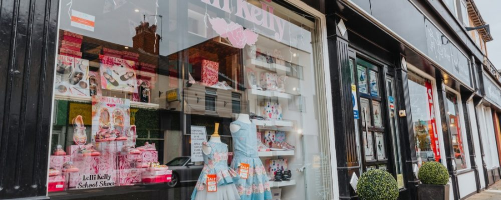 Over The Moon Kids Boutique in Southport welcomes back customers after break-in