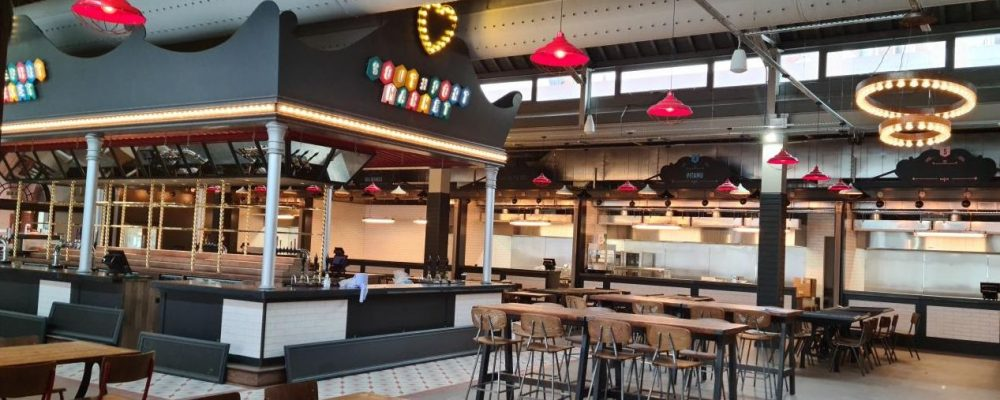Independents Day: 11 new independent food and drink stalls at Southport Market confirmed