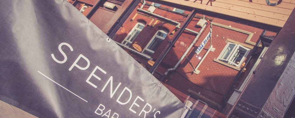 Spender's Bar in Southport 'eager and excited' to get going again after lockdown