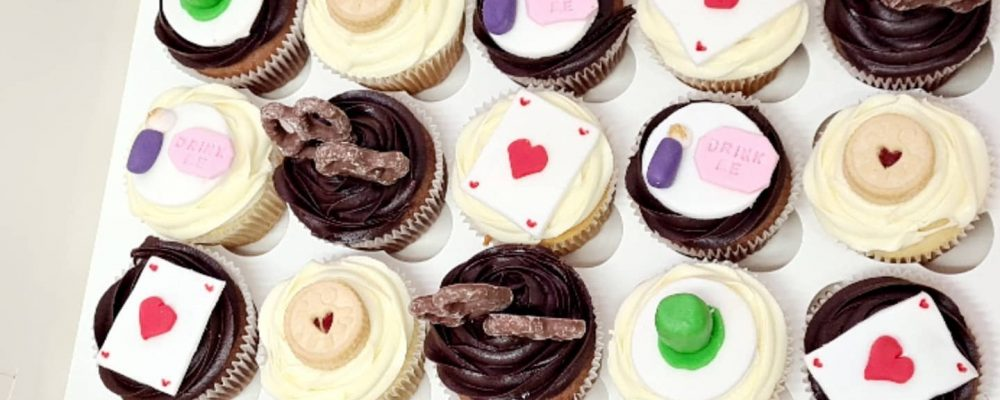 Talented baker opens The Cake Box in the fast growing Market Quarter in Southport