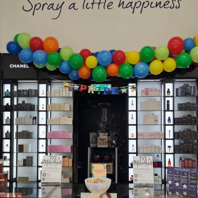 The Fragrance Shop announces new store opening in Southport